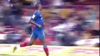 西甲录像 20080925 巴塞罗那VS皇家贝蒂斯 广体粤语 上半场