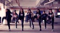 旦斯特2014寒假HIPHOP MV  昆明街舞 呈贡街舞