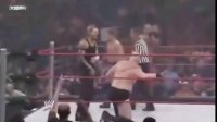 WWE RAW2008年2月4日CD3 中文字幕