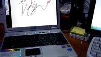 设计师个人闲置【WACOM 非凡FJ410数位绘画板】低价出让!!