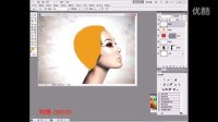 PS视频教程PS基础教程PS视频教程全集平面设计制作唯美插画41