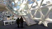 清华大学建筑学院2012参数化设计STUDIO第八组汇报