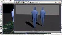Maya初级教程-shadowSpots