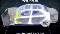 2007丰田系列车型品牌宣传