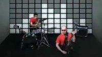 意大利两人摇滚乐团ATARI最新躁动可爱单曲Poisoned Apple Pie
