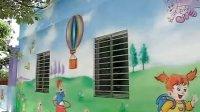 广东省一幼儿园墙壁装饰布置卡通图片手机13621775829