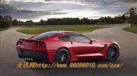 美国亲民跑车sp90全讯网美国备受爱戴克尔维特Corvette