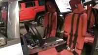 Detroit 2008 Hummer HX Concept