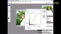 平面设计软件平面设计教程55调整细节明暗