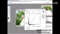 平面设计教程平面设计视频85调整细节明暗