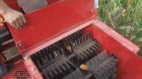 玉米收割机改装{安装}剥皮装置剥皮机玉米收剥皮机联合收割机剥