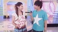 [娱乐百分百]2008年9月30日 大来宾:Lollipop 代班:周彩诗 A