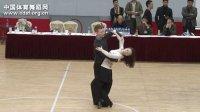 2013年全国体育舞蹈裁判及教师培训班-ALEXEY GALCHUN标准舞-3