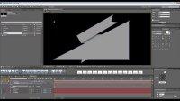 AE教程:运动图形动画01