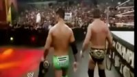 WWE PPV《冠军之夜》2008年6月29日CD3(中文字幕)