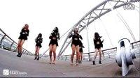 韩国美 女  热舞高清  美女跳舞