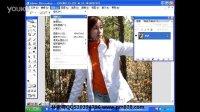 平面设计软件安装 平面设计软件官方 替换人物衣服颜色