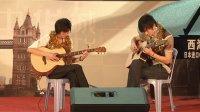 海岸琴行6.1音乐晚会(4)
