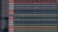 《FLStudio教程软件使用剧本》第129集:电吉水果步骤图片