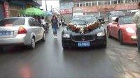 南京彬记婚车 汽车 视频 展示