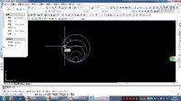 CAD制作复杂图形.基础篇