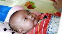 4个月婴儿说话