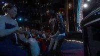 【九月】Pharrell Williams奥斯卡现场表演冠单《Happy》