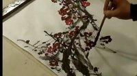 梅花画法2