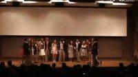 最新美国大学排名第一的威廉姆斯学院学生演绎《Apologize》