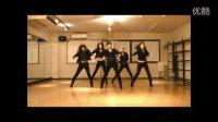 2013年最简单的现代舞舞蹈教学视频F《x》-Danger Hot Summer 高