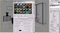 1.17 vray视频教程-VRay 包裹材质