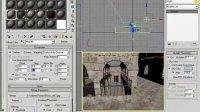 建筑建模与渲染教程02-011 (3ds max)