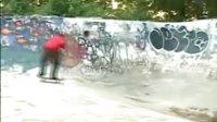 Enjoi Team出品的第9届Transworld环球滑板年度最佳短片《bag of suck》