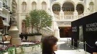 港澳——MGM澳门天幕广场