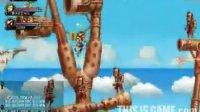 《final quest》:2D横向卷轴线上游戏
