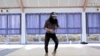 旦斯特舞团在法国授课:NANA - HIP-HOP 在IDC工作室