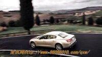 八速自动变箱后轮驱动sp全讯网玛莎拉蒂Quattroporte