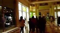 视频: 澳门新葡京-内部-圣马可广场-4