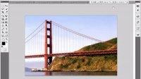 Ps.CS5实例视频5.12.1 实战—将多个照片合成为全景图.PS合成技术