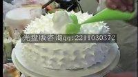 天津黑天鹅蛋糕_8寸戚风蛋糕的做法_上海手工蛋糕_