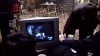 [百度韩庚吧]张力尹《幸福的左岸》MV完整珍藏版拍摄花絮[中字]rmvb