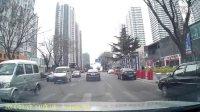 卫程A3行车记录仪3月7日14时49分城区哪里跑出来这么大的货车???