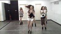 .韩国舞蹈教学视频分解慢动作现代舞ohBad Boy 100% 舞蹈