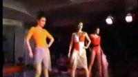 首届温州舍宾大赛视频