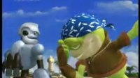 [TL] 《憨八龟的故事拯救王子》第二十七集 巴比伦传说