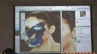 7绘画与修饰工具(4)海南启华影业 摄影后期制作 视频教材学习 贵州丹寨