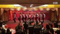 甩葱舞,甩葱歌-速尔物流2012年元旦一等奖舞蹈_高清