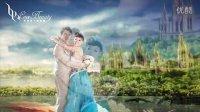 婚纱照合成版——《浪漫之约》—AE模板合成制作—勇哥VS锦儿