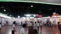 溧水金马娱乐溜冰广场实拍