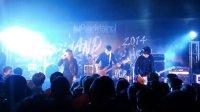 及時雨 Live@Parkland Band Show 2014
